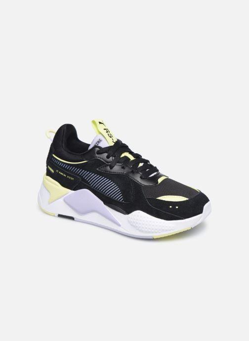 Sneaker Puma Rs-X Reinvent Wn'S schwarz detaillierte ansicht/modell