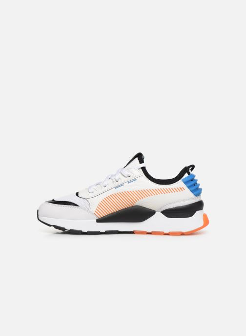 Deportivas Puma Rs-0 Re-Rein Mu Blanco vista de frente
