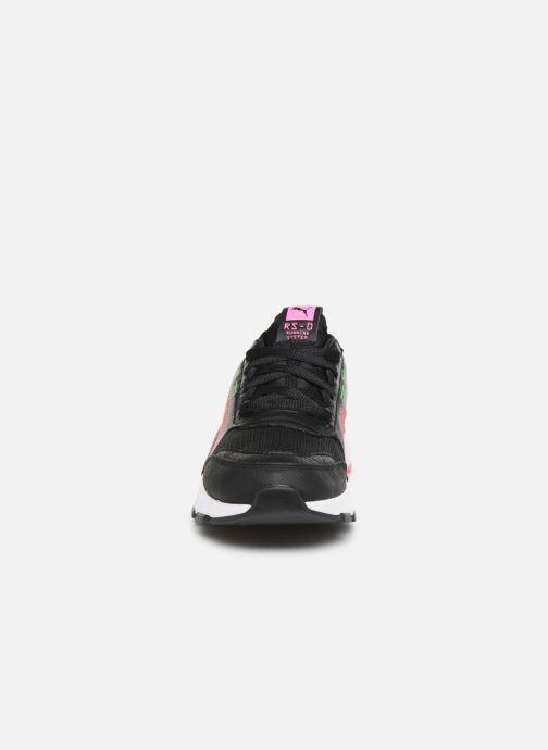 Baskets Puma Rs-0 Re-Rein Mu Noir vue portées chaussures