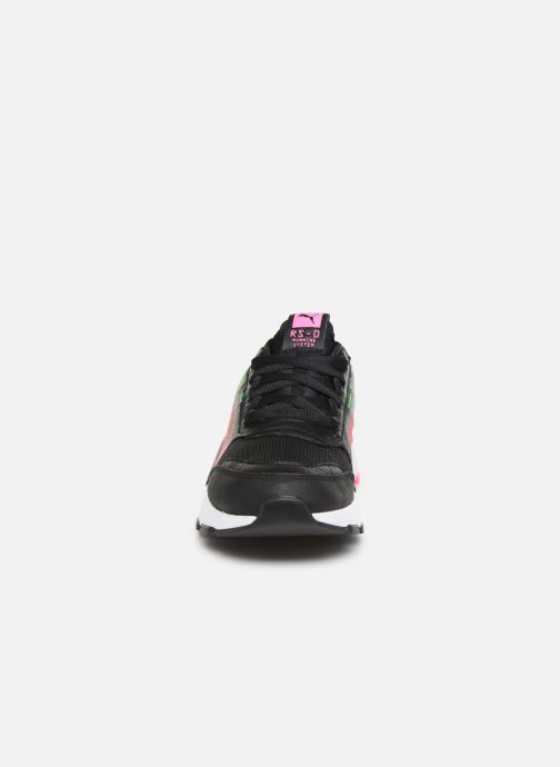Sneakers Puma Rs-0 Re-Rein Mu Nero modello indossato