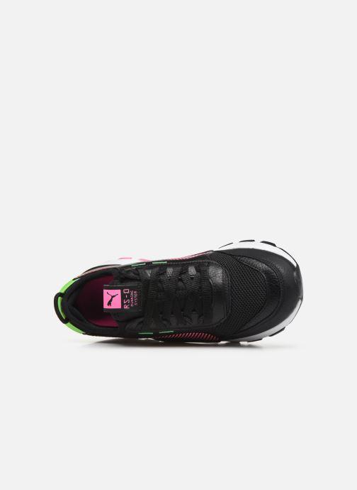 Sneakers Puma Rs-0 Re-Rein Mu Nero immagine sinistra