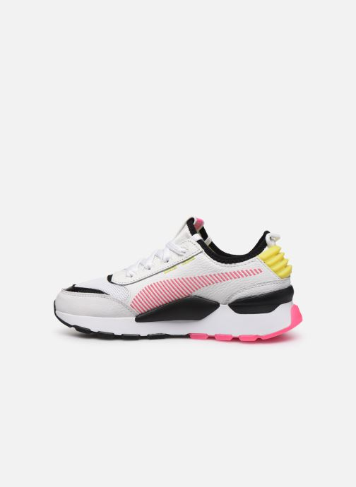 Trainers Puma Rs-0 Re-Rein Mu Multicolor front view