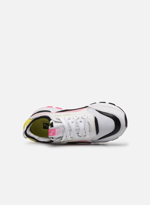 Trainers Puma Rs-0 Re-Rein Mu Multicolor view from the left