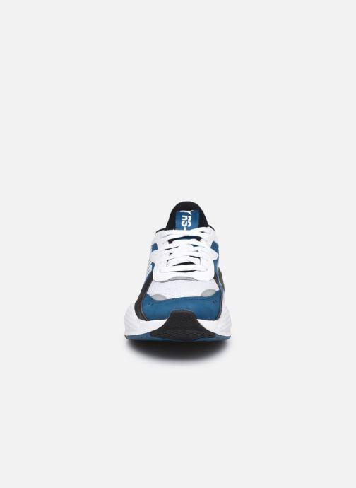 Sneakers Puma Rs-X Bold Grigio modello indossato