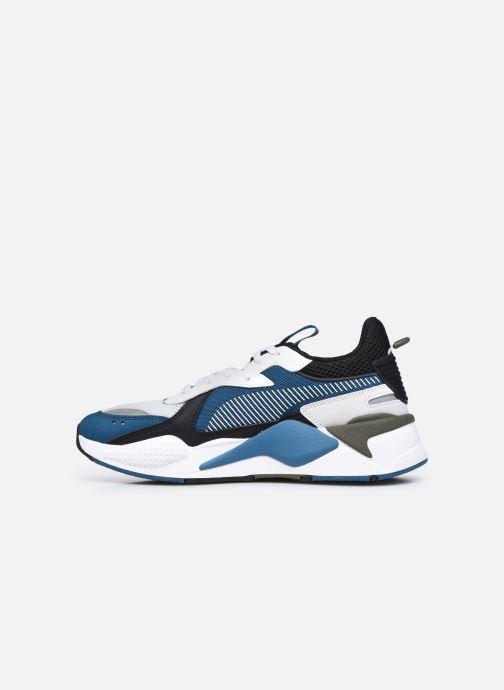 Sneakers Puma Rs-X Bold Grigio immagine frontale