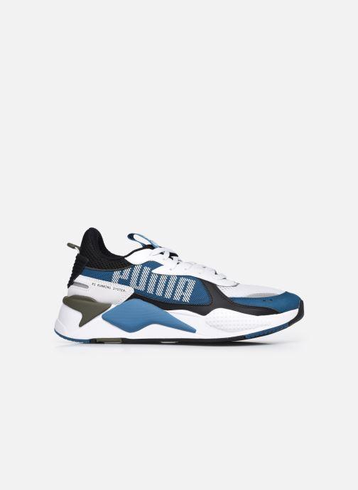 Sneakers Puma Rs-X Bold Grigio immagine posteriore