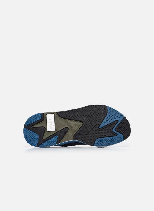 Sneakers Puma Rs-X Bold Grigio immagine dall'alto