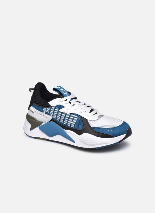 Sneakers Puma Rs-X Bold Grigio vedi dettaglio/paio