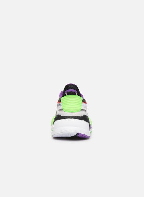 Baskets Puma Rs-X Bold W Blanc vue droite