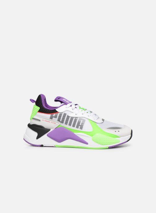 Sneakers Puma Rs-X Bold W Hvid se bagfra