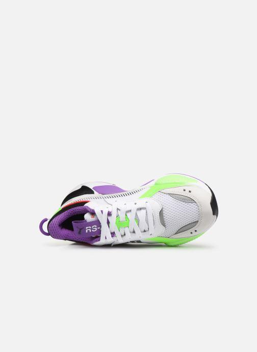 Sneakers Puma Rs-X Bold W Hvid se fra venstre