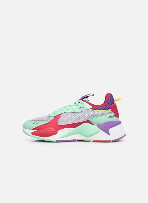 Sneakers Puma Rs-X Bold W Multicolor voorkant
