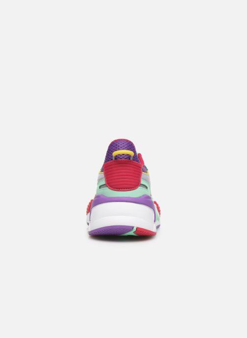Baskets Puma Rs-X Bold W Multicolore vue droite