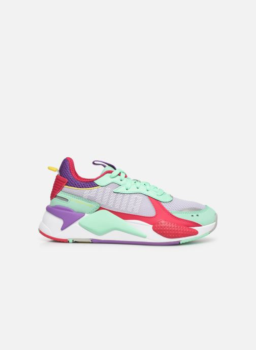 Sneakers Puma Rs-X Bold W Multicolor achterkant