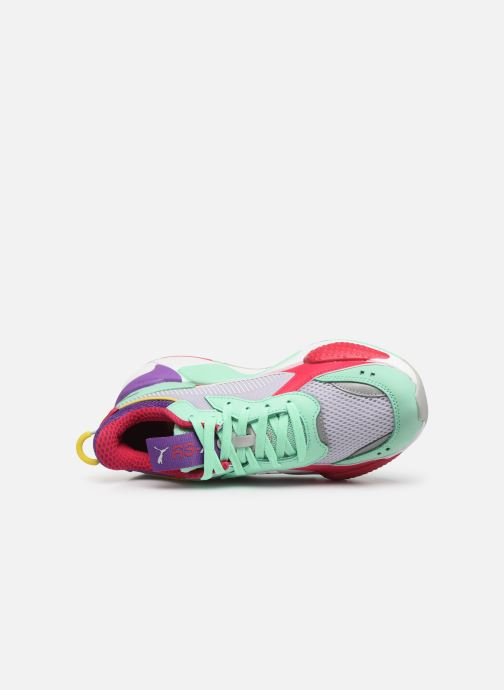 Baskets Puma Rs-X Bold W Multicolore vue gauche