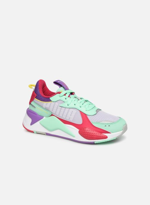 Sneakers Puma Rs-X Bold W Multicolor detail