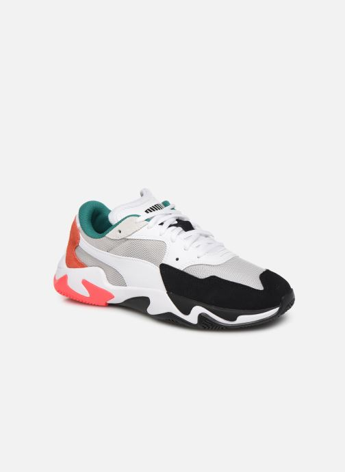 Trainers Puma Storm Adrenaline Multicolor detailed view/ Pair view