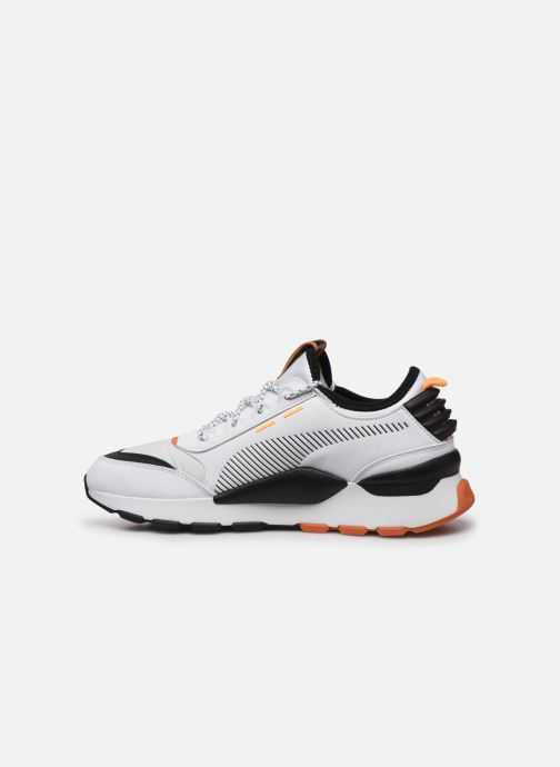 Trainers Puma Rs-0 Trail White front view