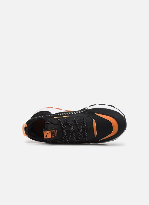 Baskets Puma Rs-0 Trail Noir vue gauche