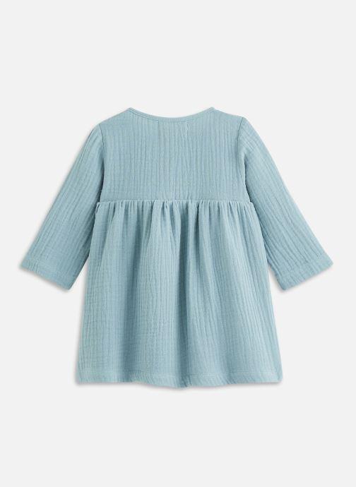 Vêtements Les Petites Choses Dress RACHEL Bleu vue bas / vue portée sac