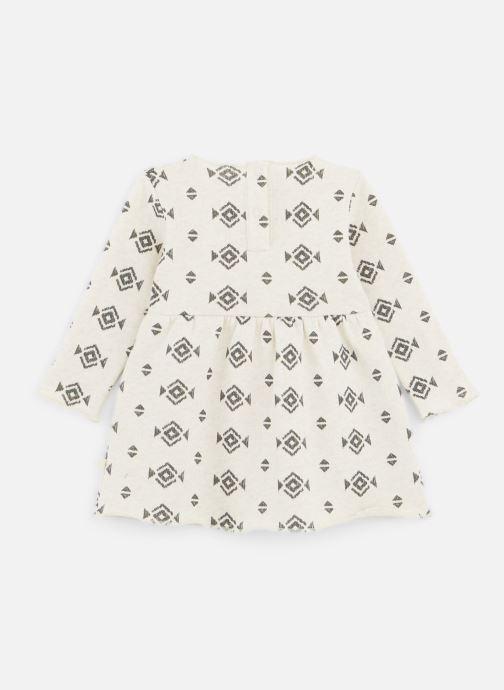 Vêtements Les Petites Choses Dress ROBYN Beige vue bas / vue portée sac