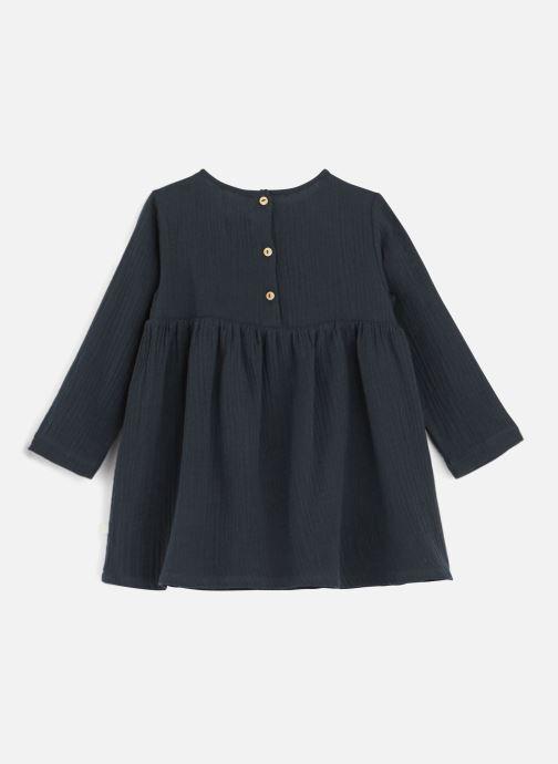 Vêtements Les Petites Choses Dress ROSIE Gris vue bas / vue portée sac