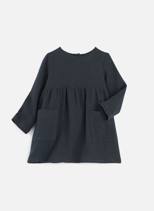 Vêtements Les Petites Choses Dress ROSIE Gris vue détail/paire