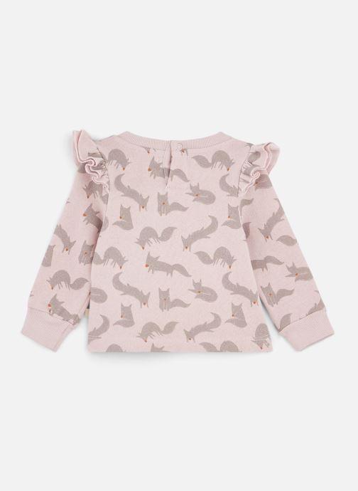 Les Petites Choses Sweatshirt - Sweatshirt AVA (Rose) - Vêtements chez Sarenza (395685) HnFld
