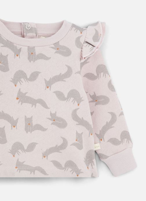 Les Petites Choses Sweatshirt - Sweatshirt AVA (Rose) - Vêtements chez Sarenza (395685) HnFld - Cliquez sur l'image pour la fermer