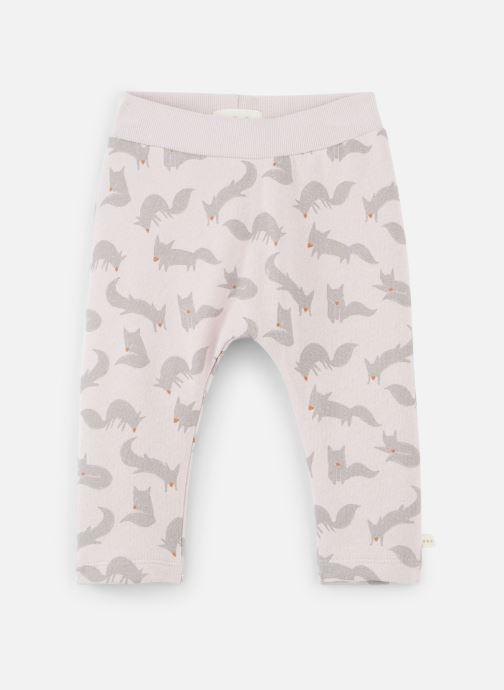 Vêtements Les Petites Choses Pants YOGI Rose vue détail/paire