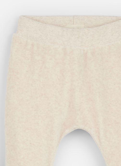 Vêtements Les Petites Choses Pants YOGI Beige vue portées chaussures