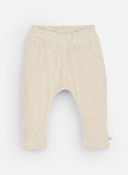 Vêtements Les Petites Choses Pants YOGI Beige vue détail/paire
