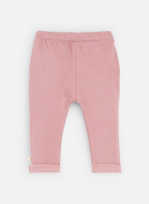 Vêtements Les Petites Choses Pants CHAI Rose vue bas / vue portée sac