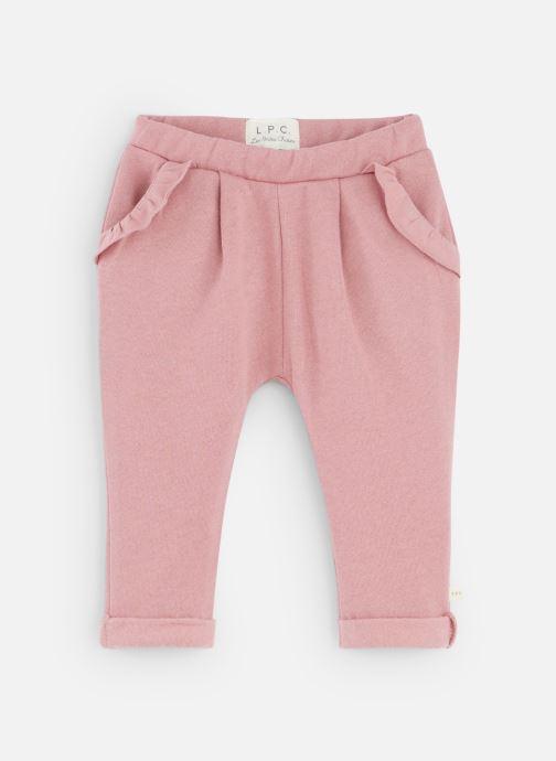 Vêtements Les Petites Choses Pants CHAI Rose vue détail/paire