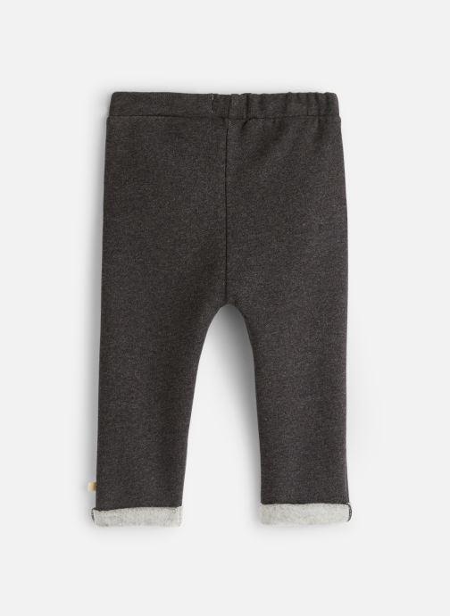 Vêtements Les Petites Choses Pants CHAI Gris vue bas / vue portée sac