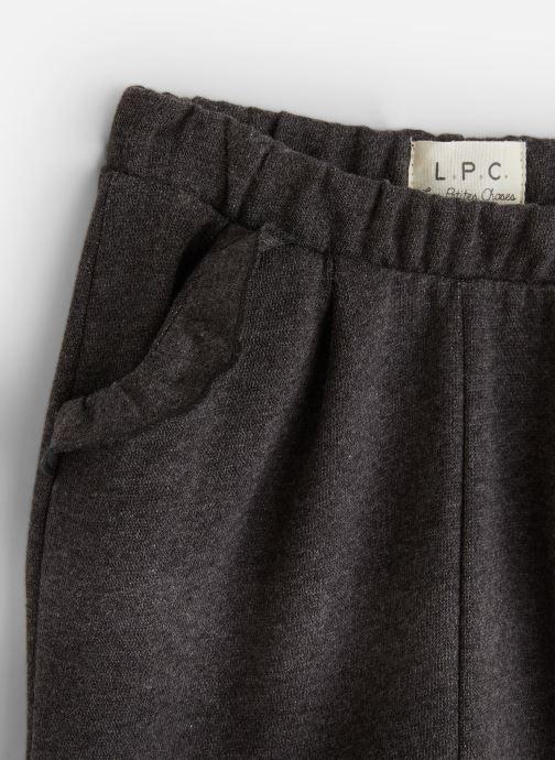 Vêtements Les Petites Choses Pants CHAI Gris vue portées chaussures