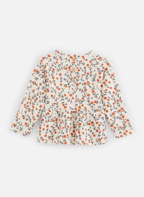Vêtements Les Petites Choses Blouse BESS Beige vue bas / vue portée sac