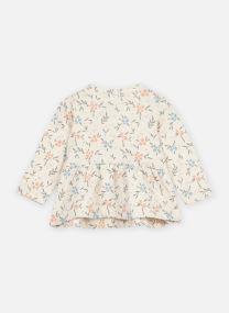Cream / AOP Bouquet