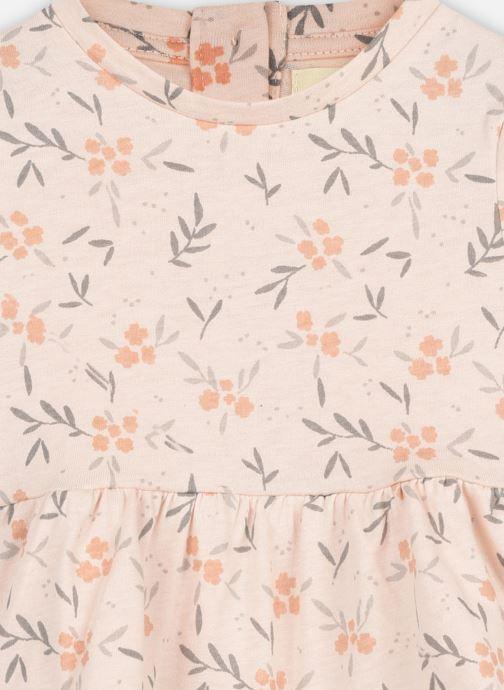Vêtements Les Petites Choses Blouse BESS Rose vue face