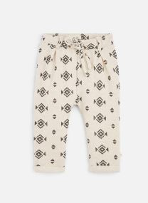 Pantalon Casual - Pants MINICHINO print