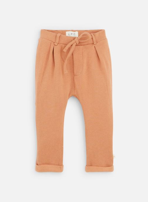 Kleding Les Petites Choses Pants MINICHINO Oranje detail