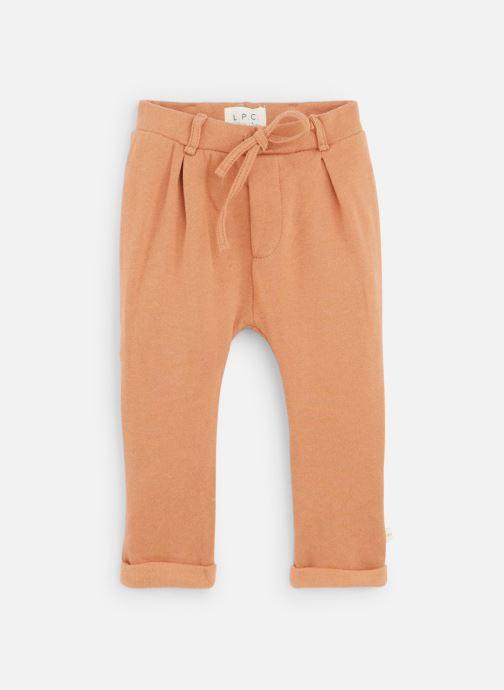 Kleding Les Petites Choses Pants MINICHINO Oranje detail