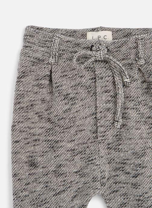 Vêtements Les Petites Choses Pants MINICHINO Gris vue portées chaussures