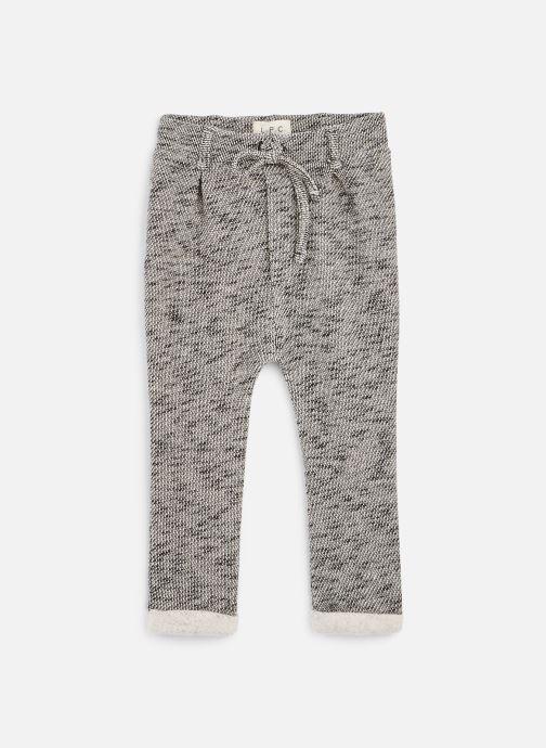 Vêtements Les Petites Choses Pants MINICHINO Gris vue détail/paire