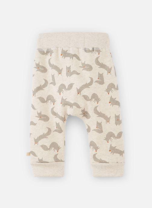Vêtements Les Petites Choses Pants LEON Beige vue bas / vue portée sac