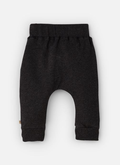 Vêtements Les Petites Choses Pants LEON Gris vue bas / vue portée sac