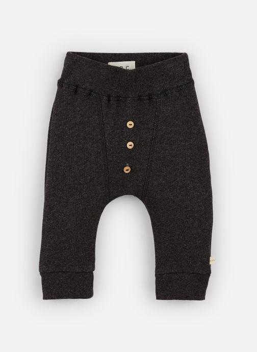 Vêtements Les Petites Choses Pants LEON Gris vue détail/paire