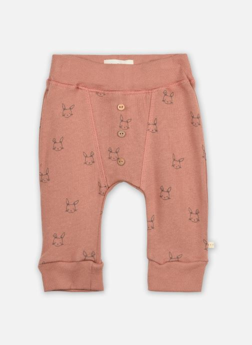Kleding Les Petites Choses Pants LEON Bruin detail