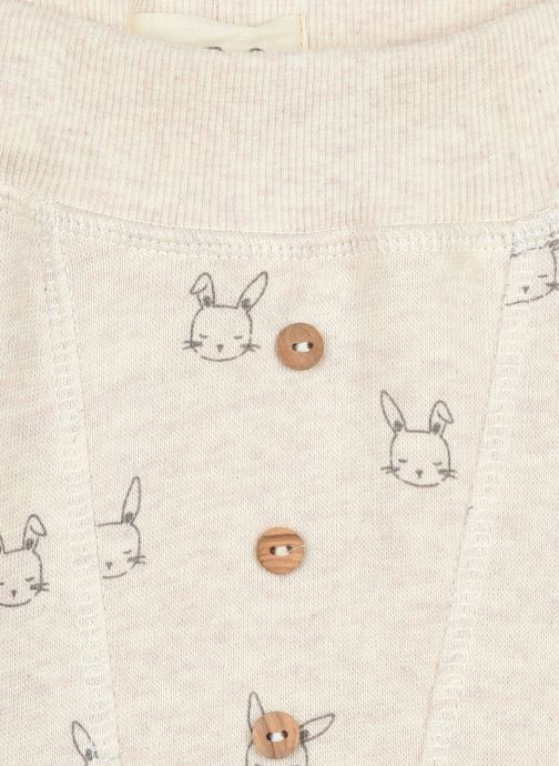 Vêtements Les Petites Choses Pants LEON Beige vue face