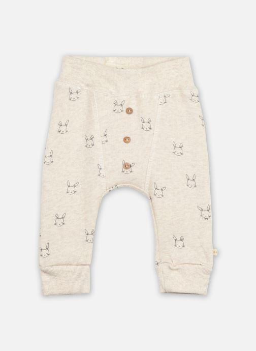 Kleding Les Petites Choses Pants LEON Beige detail